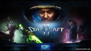 StarCraft II:прохождение компании #2 (продолжение)