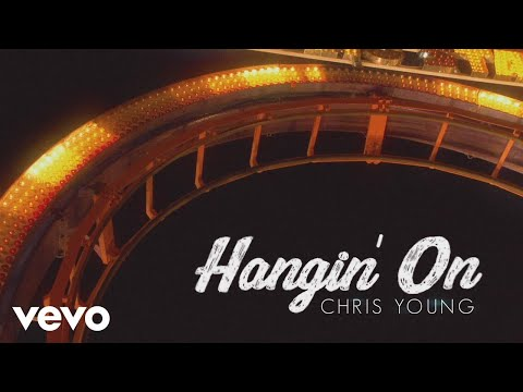 "Watch ""Hangin' On"" on YouTube"