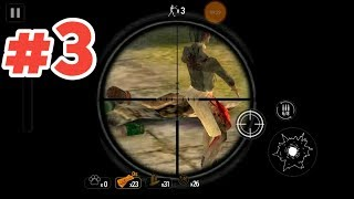 Zombie Hunter  Post Apocalypse Survival Games Mod | Android Gameplay #3
