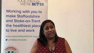 Together We're Better - Workforce Think Tank