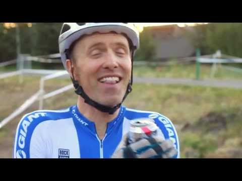 Carl Decker Wins 2013 Raleigh Midsummer Night's Cyclocross Race