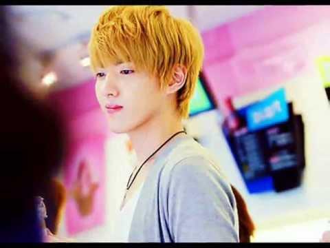KRIS WU:  Beautiful Stranger