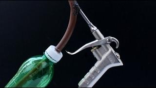 1 ý tưởng tuyệt vời với chai nhựa BẠN SẼ KHÔNG TIN VÀO MẮT MÌNH
