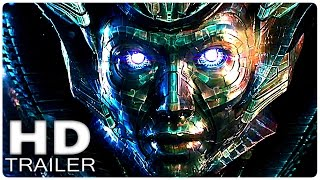 Transformers 5 (Final Trailer)