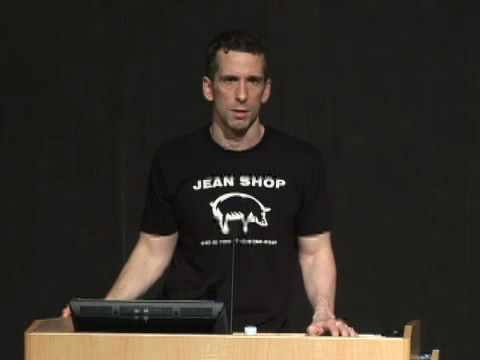 Dan Savage on Swinging and Monogamy