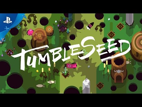 TumbleSeed Trailer