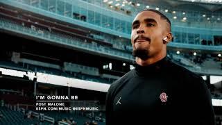 ESPN 2020 College Football Playoff Semi-Final Promo feat. Post Malone