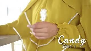 Candy Syari By House Of Kyla