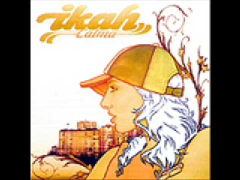 9- Ikah- Sin embargo esta frio   By neah