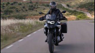 Probamos las nuevas BMW Motorrad F 750 GS y F 850 GS - Centímetros Cúbicos