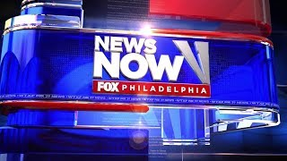 FOX 29 NEWS NOW: ELECTION DAY IS HERE - GO VOTE!