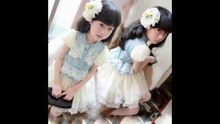 Quá Duyên Với Những Mẫu Váy Trẻ Em 8-10 Tuổi Hot Nhất Hiện Nay