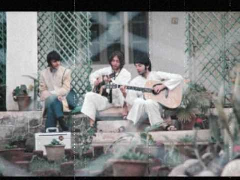 Within You Without You - The Beatles (with lyrics)