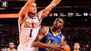 Golden State Warriors vs Phoenix Suns - Full Highlights | February 12, 2020 | 2019-20 NBA Season