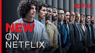 What's New On Netflix? The 6 Best Things To Watch This Week | Netflix