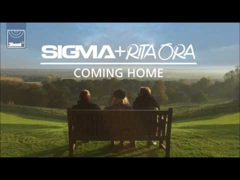 Coming Home (M-22 Radio Edit)