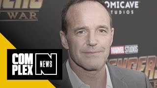 Agent Coulson May Have Referenced the 'Captain Marvel' Movie 10 Years Ago in 'Iron Man'