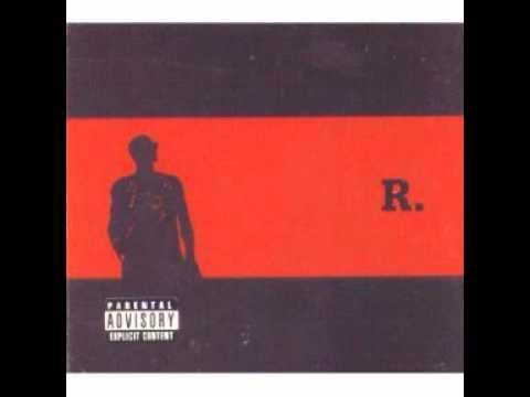R.Kelly - Half On A Baby