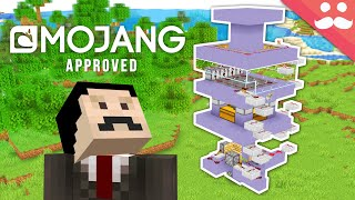 Doing Redstone how Mojang Intended (Then doing it better)