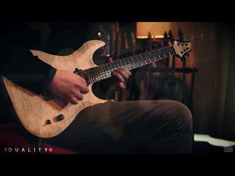Duality – set | Seymour Duncan