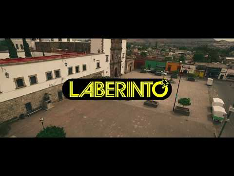 Grupo Laberinto - El Indio Enamorado (video oficial)