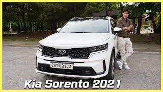 Kia Sorento Review - Could this be your NEXT SUV? | Kia Sorento 2021