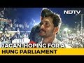 YS Jagan Is Hoping For Hung Verdict- Interview With NDTV