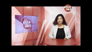 GOA 365 14th Feb 2019 ENGLISH NEWS BULLETIN