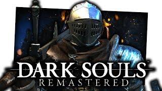 5 Dinge, die Dark Souls Remastered besser als das Original machen sollte!