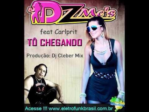 Baixar Dj Cleber Mix Feat Dz Mc´s & Carlprit - Tô Chegando (2013)