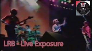 Little River Band - Live Exposure Concert - 1981