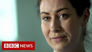 London in the Shadow of a Virus - BBC News