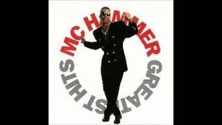 MC Hammer - Too Legit to Quit