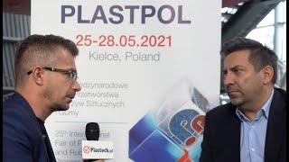 Rozmowa z Kamilem Perzem, dyrektorem Targów Kielce