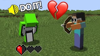 SADDEST MOMENTS IN MINECRAFT (YOU WILL CRY)