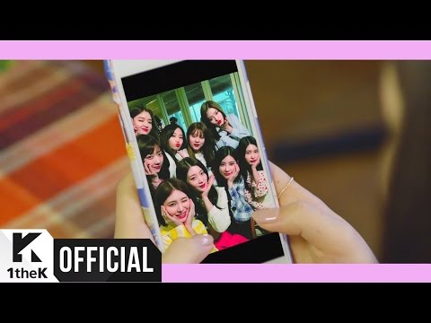 [MV] DIA(다이아) _ Will you go out with me(나랑 사귈래)