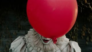 IT - Official Teaser Trailer HD