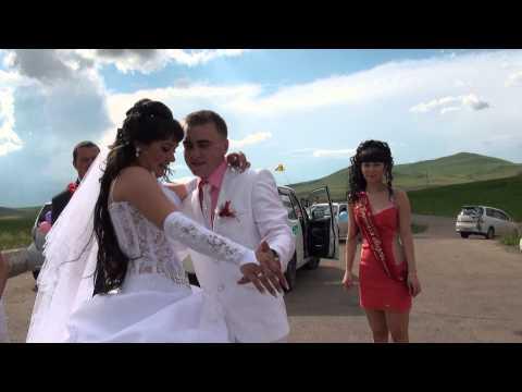 Часть прогулки Татьяна Дмитрий  15 06 13 Краснокаменск