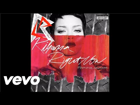 Baixar Rihanna - Right Now (Feat. David Guetta) (Audio)