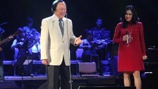 Gọi anh - NSND Trung Kiên & Thanh Lam (Người đàn bà yêu)