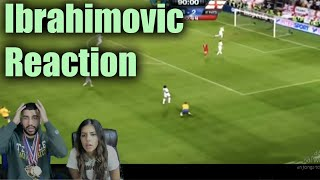 Reacting to Zlatan Ibrahimovic ● Craziest Skills Ever ● Impossible Goals