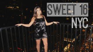 Birthday Weekend in NYC | Amanda Pulitano
