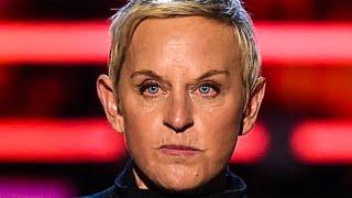 Ellen DeGeneres Exposed She's A Mean Person