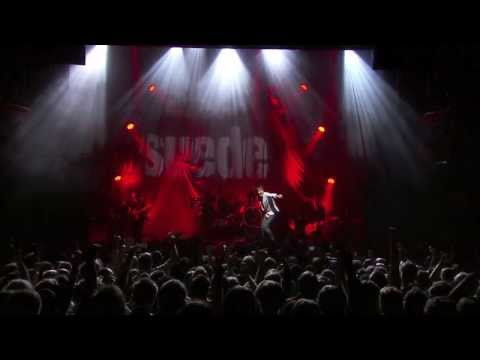 SUEDE - BEAUTIFUL ONES - (LIVE IN PARIS 2013)