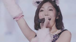 Nyan Nyan no Koto ga Suki Dakara (Team B) Kashiwagi Yuki and Kizaki Yuria Center AKB48