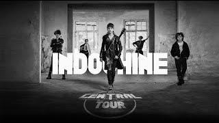Indochine - Central Tour (Teaser)