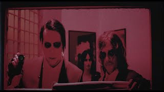 Marilyn Manson - DON'T CHASE THE DEAD (Official Video)