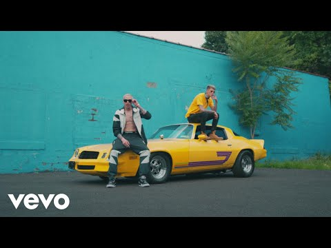 Machine Gun Kelly - LOCO