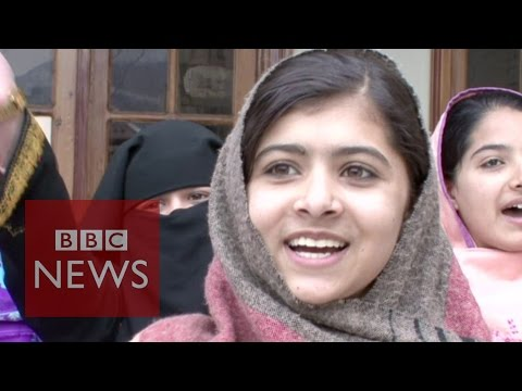 Malala wants every child to learn