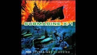 Submarine X-1   Soundtrack Suite (Ron Goodwin)